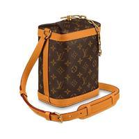 LOUIS VUITTON 路易威登 MILK BOX系列 手袋 M44877 棕色