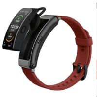 HUAWEI 华为 B6 智能手环 运动版 珊瑚红