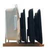 A4BOX 适盒 11 多功能料理锅置物架 原木色