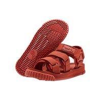 SHAKA 中性户外凉鞋 26513433104 砖红 38-39
