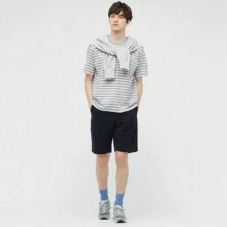 UNIQLO 优衣库 433032 中性款T恤