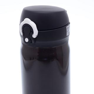 THERMOS 膳魔师 JNL-350 DPL 保温杯 350ml 黑色