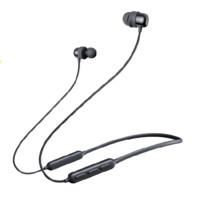 Havit 海威特 I30 尊享版 入耳式颈挂式降噪蓝牙耳机 黑色