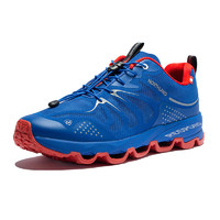 NORTHLAND 诺诗兰 SKY 1.0 ECO 男子越野跑鞋 NLSBR5103S 正蓝色 41