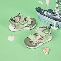 Ginoble 基诺浦 婴儿软底机能鞋