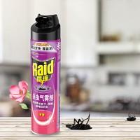 88VIP:Raid 雷达蚊香 杀虫气雾剂 无香 600ml