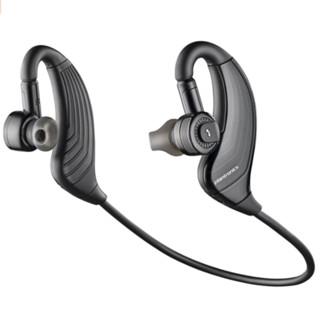 Poly 博诣 BackBeat 903+ 入耳式挂耳式降噪蓝牙耳机 黑色