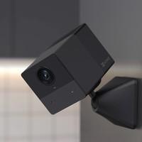 EZVIZ 萤石 BC2 全无线电池款 微型家用摄像头