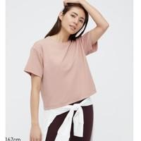 UNIQLO 优衣库 433960 女士T恤
