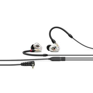 SENNHEISER 森海塞尔 IE 40 PRO 入耳式挂耳式有线耳机 黑色 3.5mm