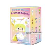 POP MART 泡泡玛特 小甜豆动物宝宝系列 盲盒