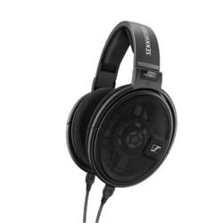SENNHEISER 森海塞尔 HD660S 耳罩式头戴式有线耳机 黑色 3.5mm