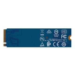 Western Digital 西部数据 WDS480G2G0C NVMe M.2 固态硬盘 480GB(PCI-E3.0)