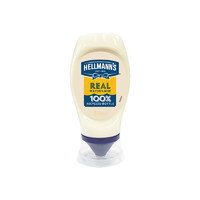 西班牙进口 Hellmanns 好乐门 原味蛋黄酱 235g