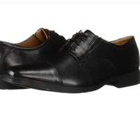 Clarks 其乐 Tilden Cap系列 男士德比鞋