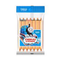 Thomas & Friends 托马斯和朋友 鳕鱼肠 原味 15g*7根