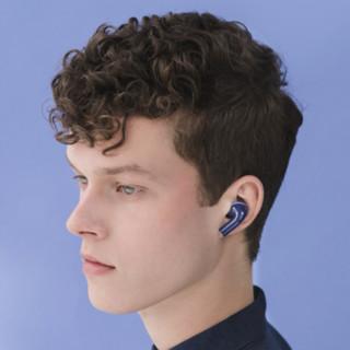 NOKIA 诺基亚 E3500 入耳式真无线蓝牙降噪耳机 蓝色