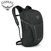 OSPREY Daylite Plus 日光 + 户外登山包 845136034952 黑色 20L