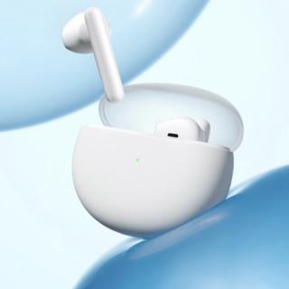 OPPO Enco Air 半入耳式真无线动圈降噪蓝牙耳机 被表白