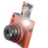 FUJIFILM 富士  INSTAX SQUARE 拍立得 橙色