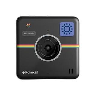 Polaroid 宝丽来 socialmetic 拍立得 黑色
