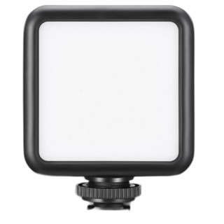 VL49 迷你led补光灯便携小型摄影灯手机vlog视频拍摄多功能外拍灯户外直播拍照自拍手持单反相机摄像机影室灯