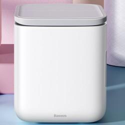 BASEUS 倍思 CRBX02 迷你冰箱 6L 白色