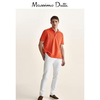 Massimo Dutti 00708273615-30 男士POLO衫