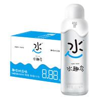 周三购食惠:Uni-President 统一 水趣多 乳酸菌发酵风味饮料   500ml*15瓶