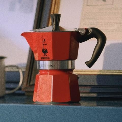 Bialetti 比乐蒂 摩卡咖啡壶