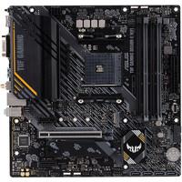 ASUS 华硕 TUF系列 TUF GAMING B550M-E MATX主板(AMD AM4、B550)