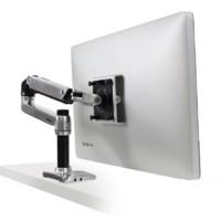 ERGOTRON 爱格升 45-241-026 显示器支架 抛光铝色