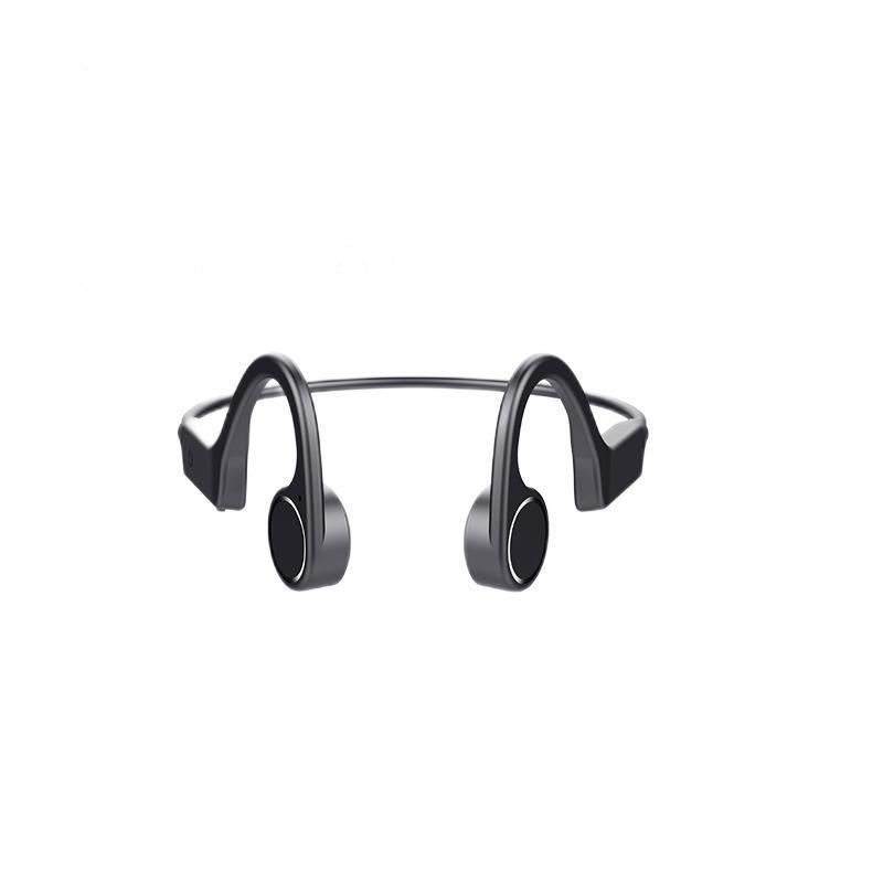 Sounder 声德 X4 骨传导挂耳式降噪蓝牙耳机 黑色