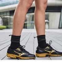 Mizuno 美津浓 D1GH202802 男款运动跑鞋
