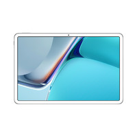 HUAWEI 华为 MatePad 11 10.95英寸 HarmonyOS 平板电脑 6GB+64GB 冰霜银