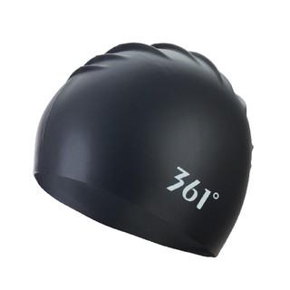 361° SLY208004-0 防水游泳帽