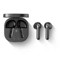 SoundPEATS 泥炭 True Air 2 入耳式真无线动圈蓝牙耳机 黑色