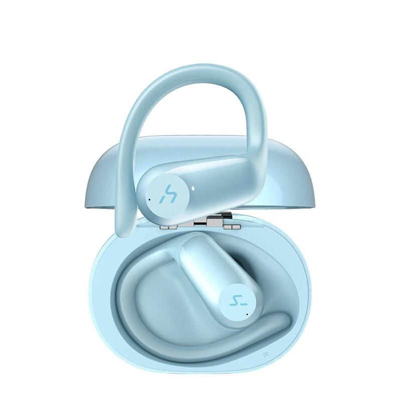 Hakii ACTION 哈氪觉醒 入耳式挂耳式蓝牙耳机