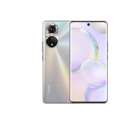 HONOR 荣耀 50 5G智能手机 8GB+256GB