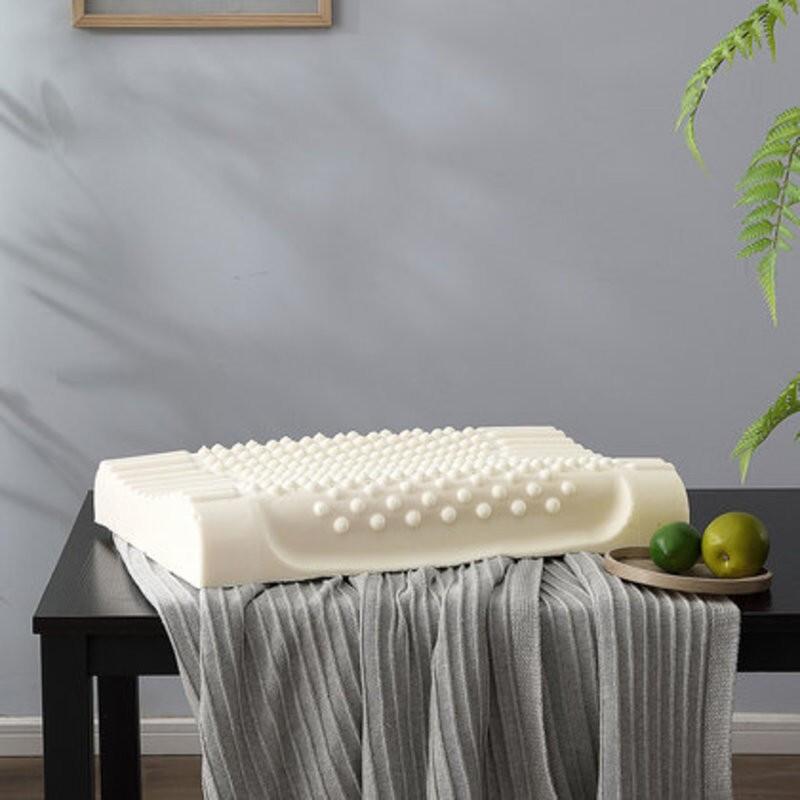 Bliss 百丽丝家纺 逸享 泰国进口天然乳胶枕 40*60cm