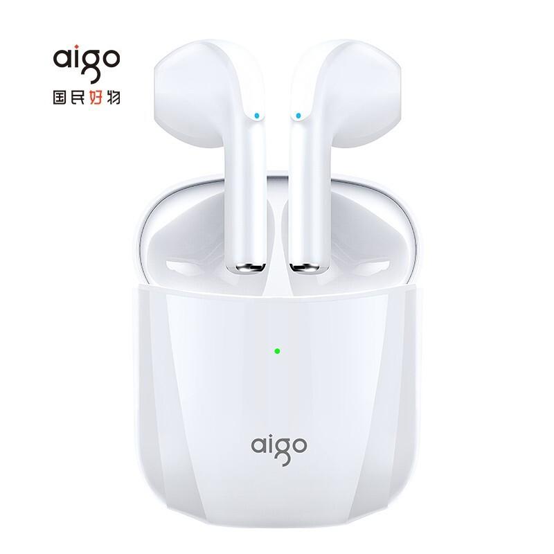 aigo 爱国者 T20 真无线蓝牙耳机