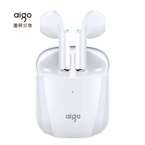 有券的上:aigo 爱国者 T20 真无线蓝牙耳机