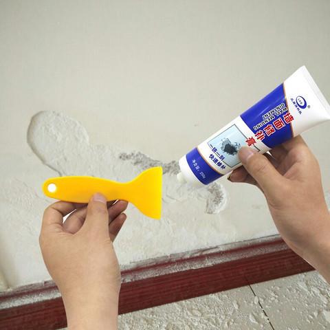 榕力 墙面修补膏 2个装 送刮板+帽嘴