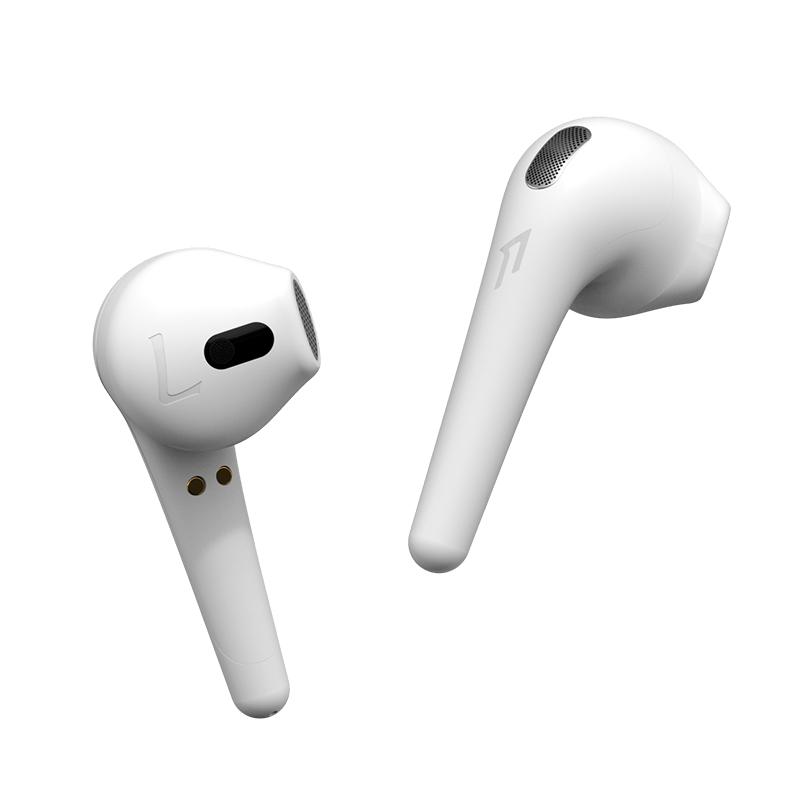 1MORE 万魔 ComfoBuds+ 空气豆  无线蓝牙耳机
