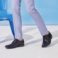Clarks 其乐 261452958080 男士商务休闲皮鞋