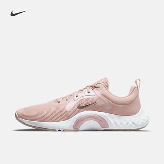 NIKE 耐克 Nike耐克官方RENEW IN-SEASON TR 11 W女子训练鞋新款夏季DN5116