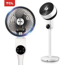 TCL TXS-20JD 空气循环扇 机械款