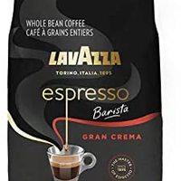 LAVAZZA 拉瓦萨 Lavazza Barista Gran Cre,35.2盎司,1000克,袋装(包装可能有所不同)