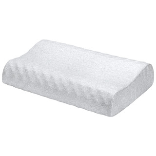 MIJIA 米家 天然乳胶护颈枕