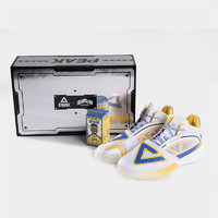 PEAK 匹克 态极 X王牌化身联名 E12833A 男款篮球鞋